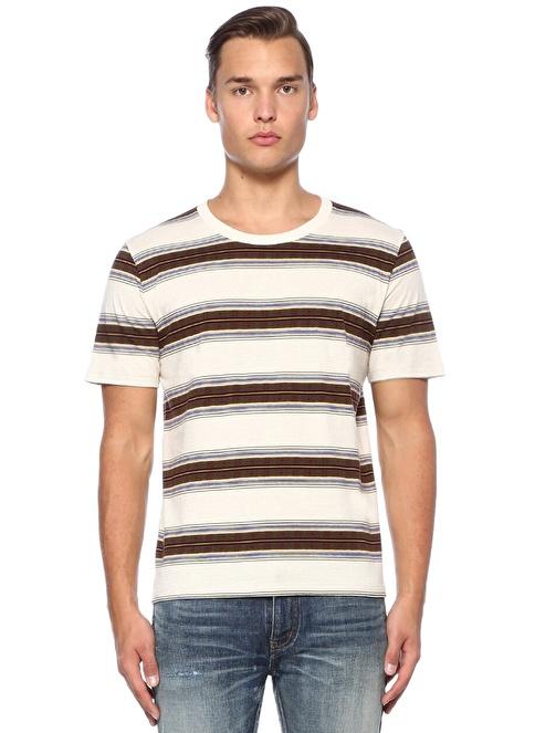 Saint Laurent Tişört Renkli